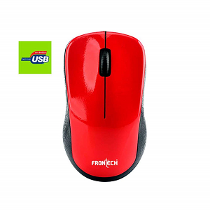 FRONTECH USB OPTICAL MOUSE [JIL-3787]