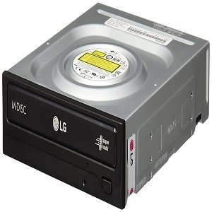 LG GH24NSD1 INTERNAL SATA DVD WRITER