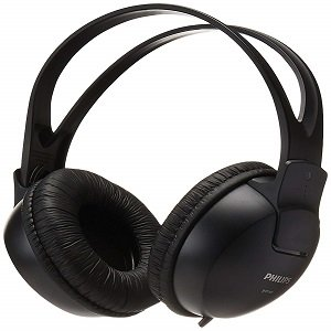 PHILIPS HEADPHONE [SHP190028] 1